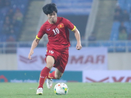 TRỰC TIẾP từ 19h45, U23 Malaysia - U23 Việt Nam: Chờ Công Phượng bùng nổ