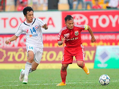 Kỷ niệm 40 năm giải phóng thành phố Đà Nẵng (29/3/1975 – 29/3/2015): Tự hào bóng đá Đà Nẵng