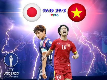 TRỰC TIẾP, U23 Việt Nam 0-0 U23 Nhật Bản: HLV Miura chờ cơn địa chấn thứ hai