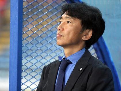 HLV Toshiya Miura: 'Nếu thua 1 bàn thì tốt hơn'