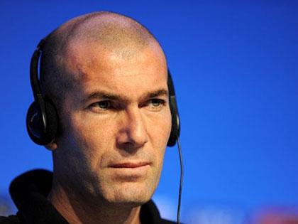 Zinedine Zidane: 'Real Madrid muốn mua Paul Pogba là hợp logic'
