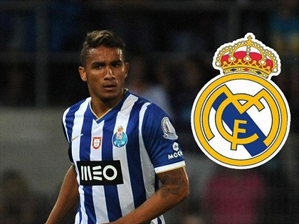 Danilo, tân binh Real Madrid, đá thế nào?