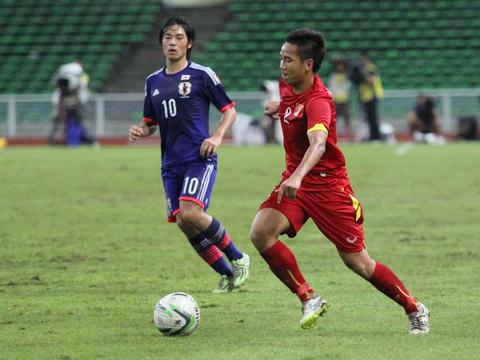 U23 Việt Nam chỉ đứng thứ nhì Đông Nam Á