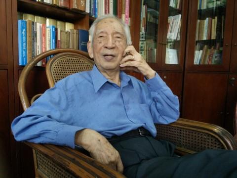 Nhà nghiên cứu Nguyễn Đình Đầu: Hòa hợp là mẫu số chung của dân tộc