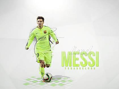 21h00 ngày 25/04, Espanyol - Barcelona: Với Enrique, Messi không cần phải ghi bàn