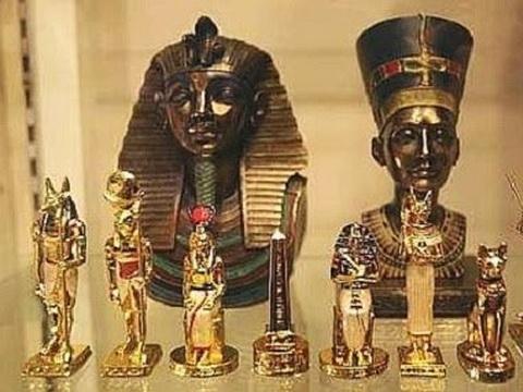 Lời nguyền của xác ướp giúp hồi hương hàng trăm cổ vật Ai Cập