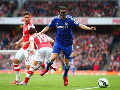 Arsenal 0-0 Chelsea: Hòa Arsenal là đúng ý Mourinho!