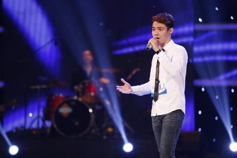 Vietnam Idol chọn top 10: Hát hay vẫn bị loại như thường