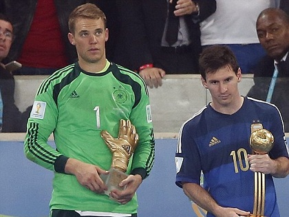 CẬP NHẬT tin tối 5/5: Neuer cảnh báo Messi. Chelsea sẽ thống trị Premier League nếu có Bale