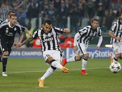 Juventus 2-1 Real Madrid: Allegri 'bắt bài' Ancelotti, nhưng Real vẫn đầy hy vọng