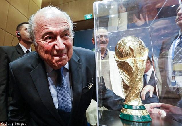 Toàn cảnh scandal tham nhũng của FIFA