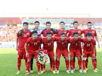 HLV Nguyễn Văn Sỹ: 'Cơ hội của U23 Việt Nam tại SEA Games 2015 rất sáng sủa'
