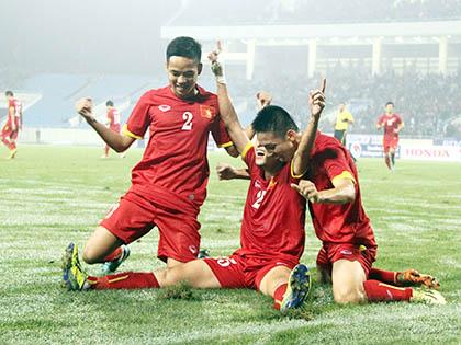 15h00 ngày 29/5, U23 Việt Nam – U23 Brunei: Thầy trò Miura quyết thắng đậm để giành lợi thế