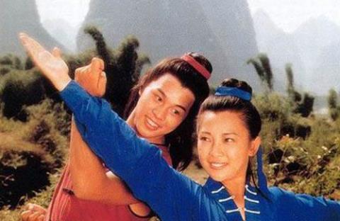 Lý Liên Kiệt và vợ cũ Hoàng Thu Yến
