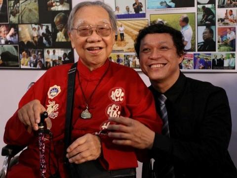 Nhiếp ảnh gia Nguyễn Á: Tôn vinh những con người vì cộng đồng