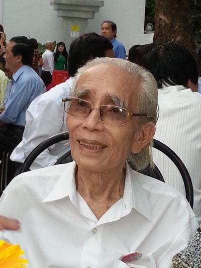 Thông tin mới nhất về tang lễ nhạc sĩ Phan Huỳnh Điểu