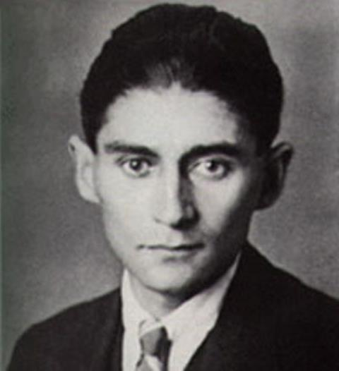 franz kafka and albert camus essay The trial by kafka and the stranger by camus: flaws and failures of the judicial system the trial by kafka and the stranger by camus: flaws and failures of the.