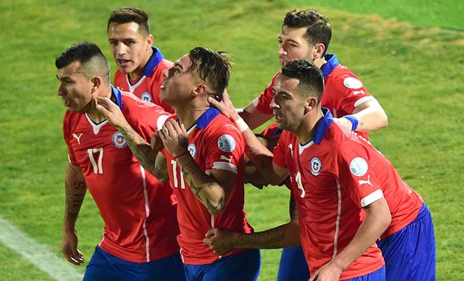 Ai nói Chile được đặt chỗ ở chung kết Copa America 2015?