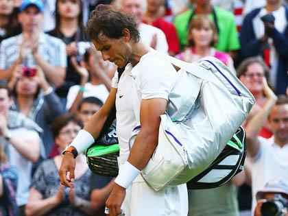 Nadal - kết thúc một huyền thoại?