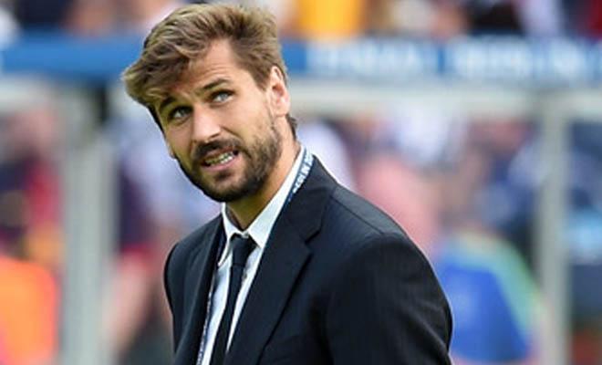 Juve bán Fernando Llorente cho Monaco