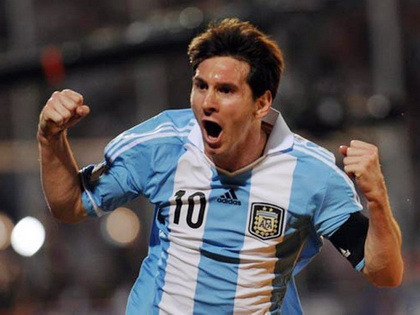 TRỰC TIẾP Chile - Argentina: Cuộc chiến không khoan nhượng