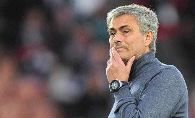 Mourinho cấm Juve mua cầu thủ Chelsea?