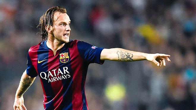 Với Rakitic, Barca có thể quên Xavi