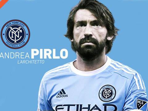 Pirlo: Nghệ sĩ giữa thời đại của những đấu sĩ