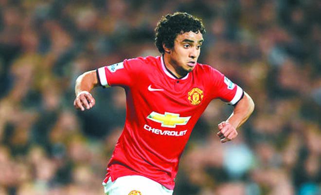 Darmian đến, Rafael sắp rời Man United