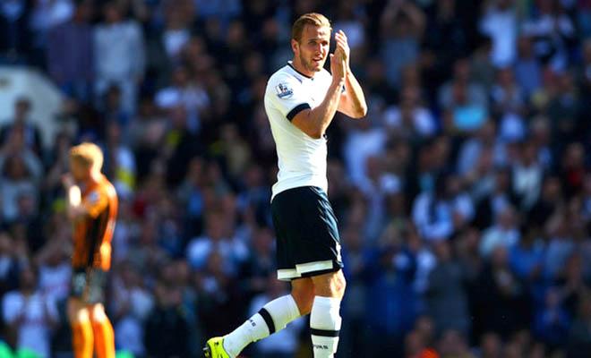 Tân binh thứ 5 của Man United là ai?: Cẩn thận khi mua Harry Kane