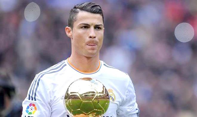 Góc nhìn: Viết xong lịch sử, Ronaldo mới ra đi