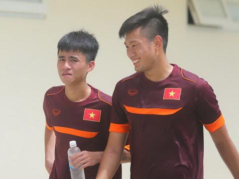Ngôi sao từng được Guardian ca ngợi mướt mồ hôi ở đội U19 Việt Nam