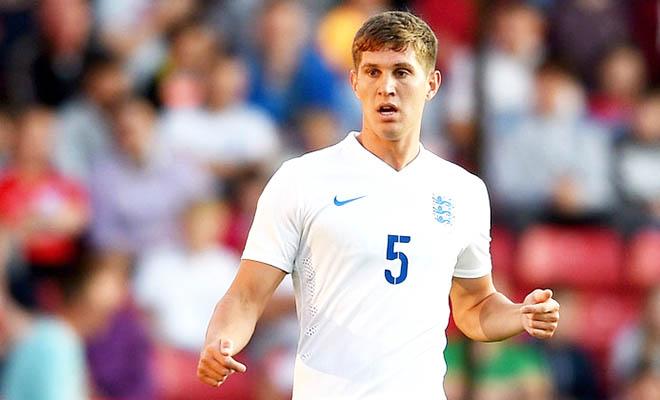 John Stones: Cần Chelsea cho mục tiêu tuyển Anh