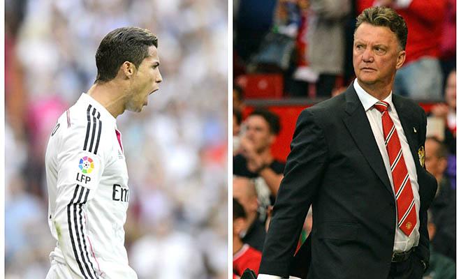 Thực hư tin đồn Man United theo đuổi Ronaldo: Hàng đã bán, không mua lại