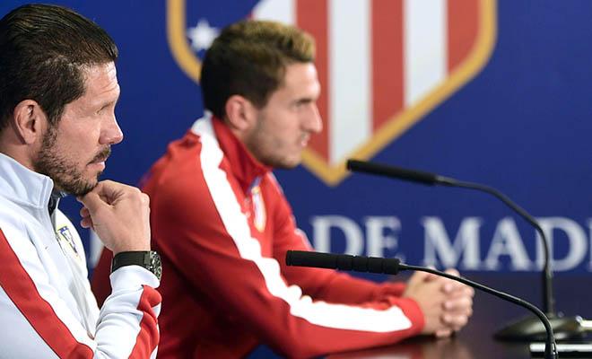 Atletico đã sẵn sàng lật đổ Real, Barca