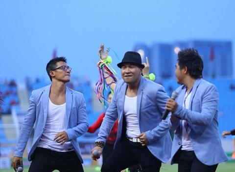 20h00 tối nay TRỰC TIẾP Việt Nam - Man City: U19 Việt Nam đến xem đàn anh thi đấu với Man City