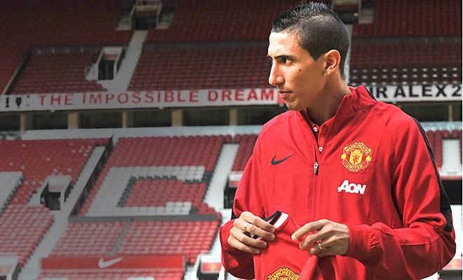 Góc nhìn: Man United cần có thêm một ngôi sao