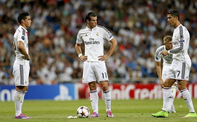 Real Madrid và chuyện đá phạt: Ronaldo có biết nhường bạn?
