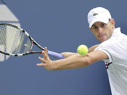 Khi quần vợt là một chất gây nghiện