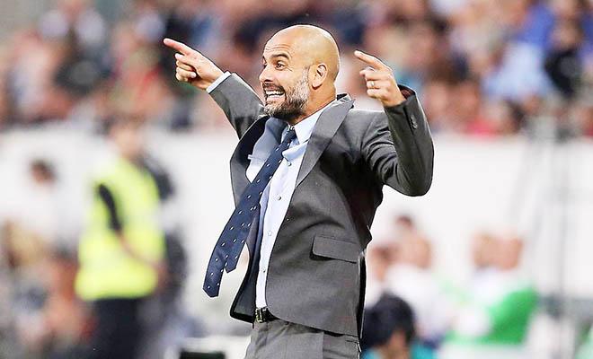 Bayern Munich: Đâu rồi sự lịch lãm của Guardiola?
