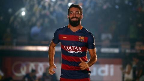 Cả Suarez và Turan đều đã thích nghi rất nhanh với Barca