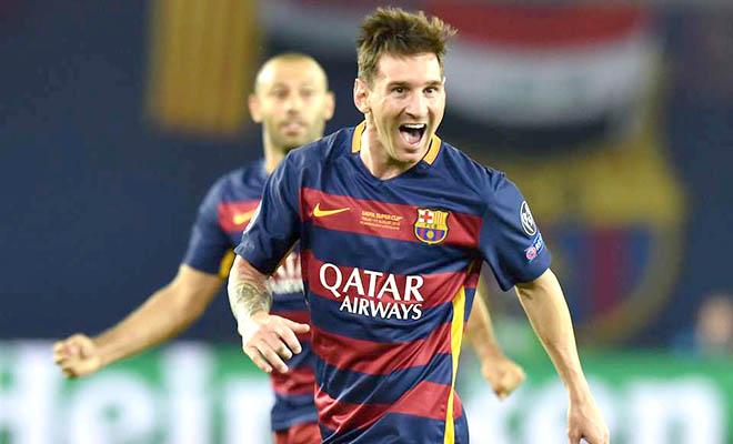 Góc nhìn: Messi, vị tha để vĩ đại