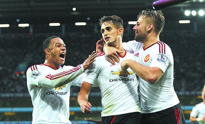 Man United toàn thắng 2 trận: Đá chán, nhưng không ngán đối thủ nào!