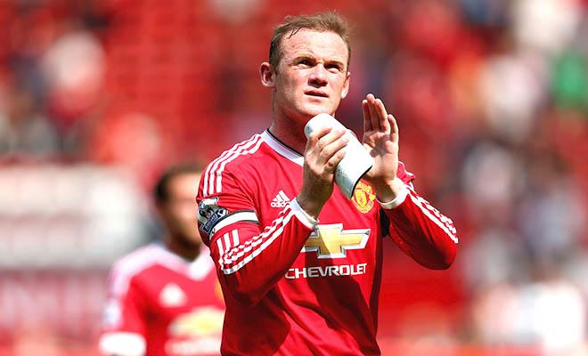 Rooney là không đủ, Man United cần một chân sút khác