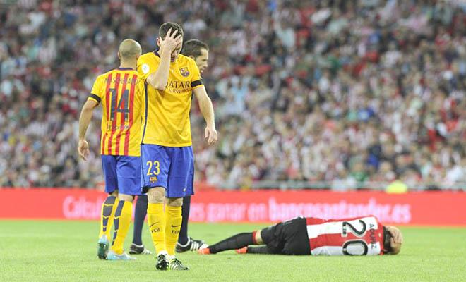 Góc nhìn: Khi Barca là 'người đẹp khỏa thân'