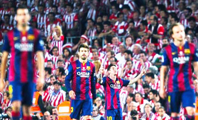 Bán nốt Pedro, dự bị của Barca giờ quá kém?