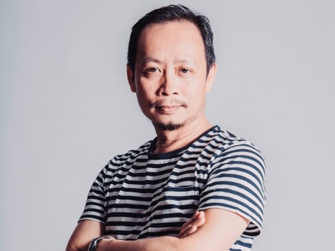 Đạo diễn Phạm Hoàng Nam: 'Thiếu những show giải trí tổng hợp như thế giới đang làm'