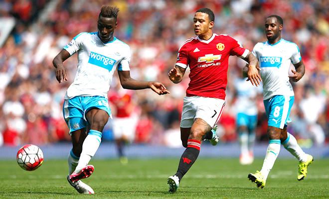 Depay cần bớt ích kỷ và khổ luyện để thành số 7 huyền ảo của Man United