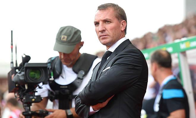 HLV Rodgers của Liverpool công khai kế hoạch đánh bại Arsenal