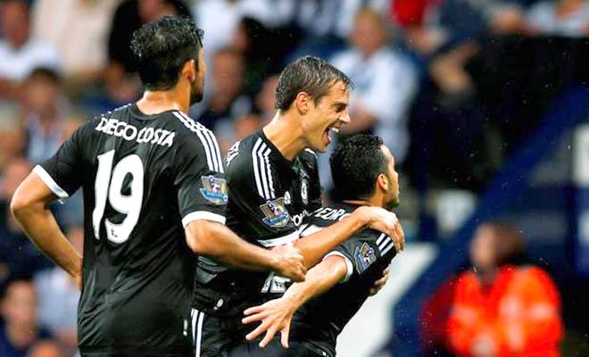 Jose Mourinho: Cái bắt tay với người Tây Ban Nha